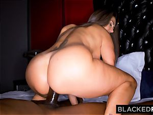 BLACKEDRAW Ava Addams Is humping bbc And Sending images To Her spouse