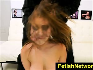 FetishNetwork Ashley Adams dominance