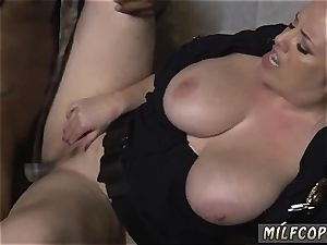 milf on allurement fake Soldier Gets Used as a drill fucktoy
