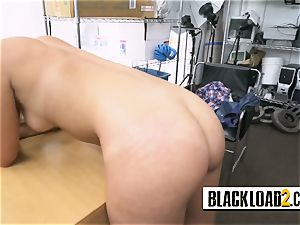 killer bodacious nymph is torn up firm by super-naughty directors giant ebony beef whistle