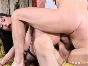 Dana DeArmond gets just what she wished