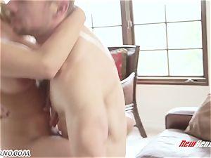 Natasha Vega - Dear brother you like my gigantic boobies?