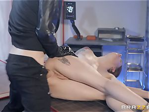 Anna De Ville getting boinked by Danny D