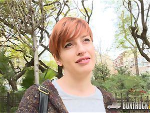 molten lesbians Caomei Bala and Sicilia Share a hitachi