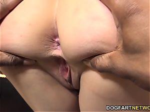 double penetration with Valentina Nappi