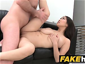 fake Agent ample tits japanese wants rigid pound