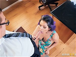 Easing the fuck-fest addiction of Yurizan Beltran
