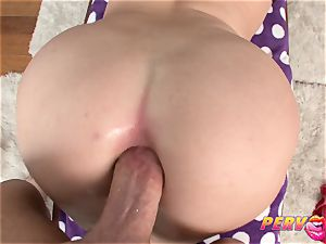PervCity Alexis sweetheart blondie ass fucking