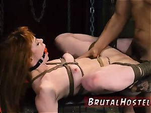 brutal booty pounding and mouth piss desperation bondage gorgeous young ladies, Alexa Nova and