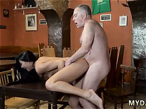 roped and finger porked arab lady old fellow hidden cam Can you trust your girlfriend leaving her
