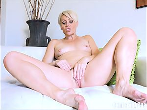 Helena Locke newly ravaged