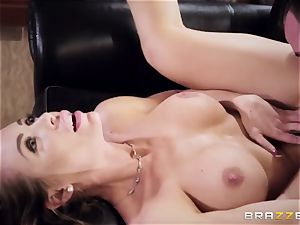 awesome wild porn industry star Nicole Aniston came to my palace and screws my rock hard boner