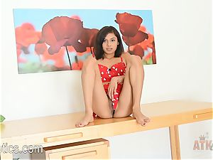 Ava Alba gives you some hot filthy talk